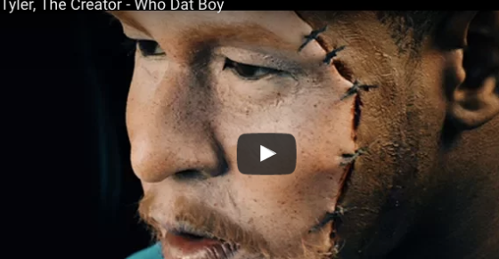 TYLER THE CREATOR WHOA DAT BOY OFFICAL VIDEO