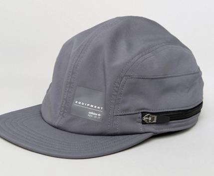 Adidas EQT CAP gray