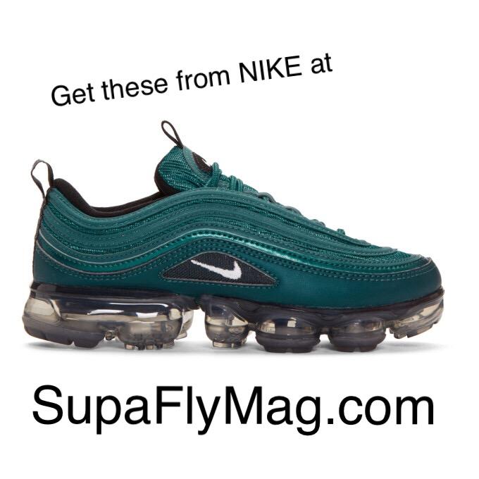 Nike Air vapormax 97 Green