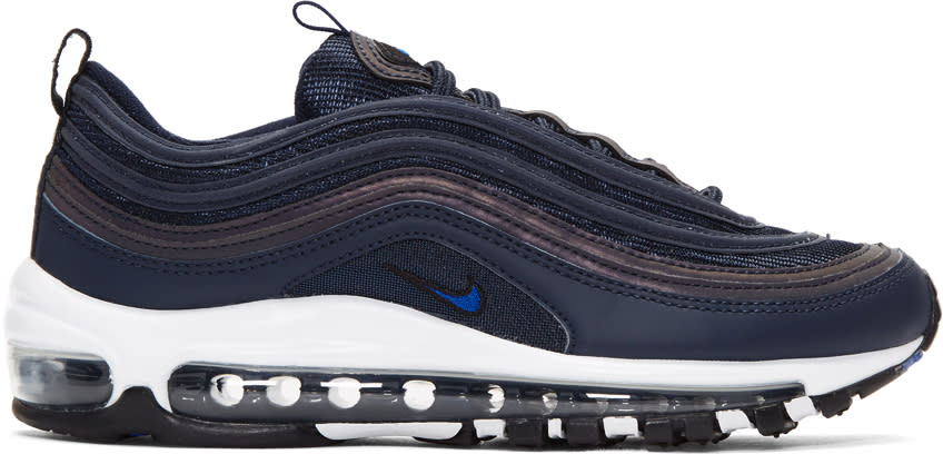 "nouveau produit 050b5 0d911 Get the ""Bleu Marine"" Nike Air Max 97 at Supa Fly Mag ..."
