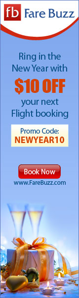 Farebuzz.com New year deal supa fly mag