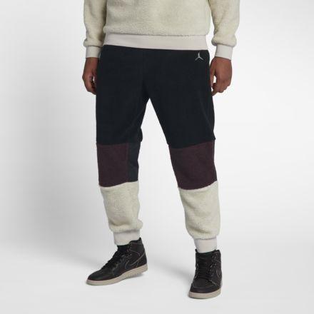 jordan-sportswear-mens-sherpa-pants-ohio supa
