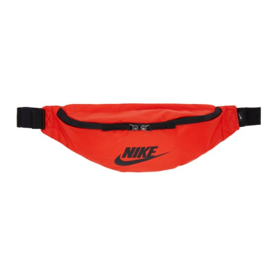 Red Nike fanny Pack Ohio state Buckeyes Supa Fly MAg