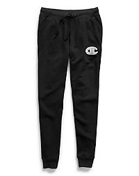 New Champion brand sweatpants and hoodies for fall 2019 2020 games