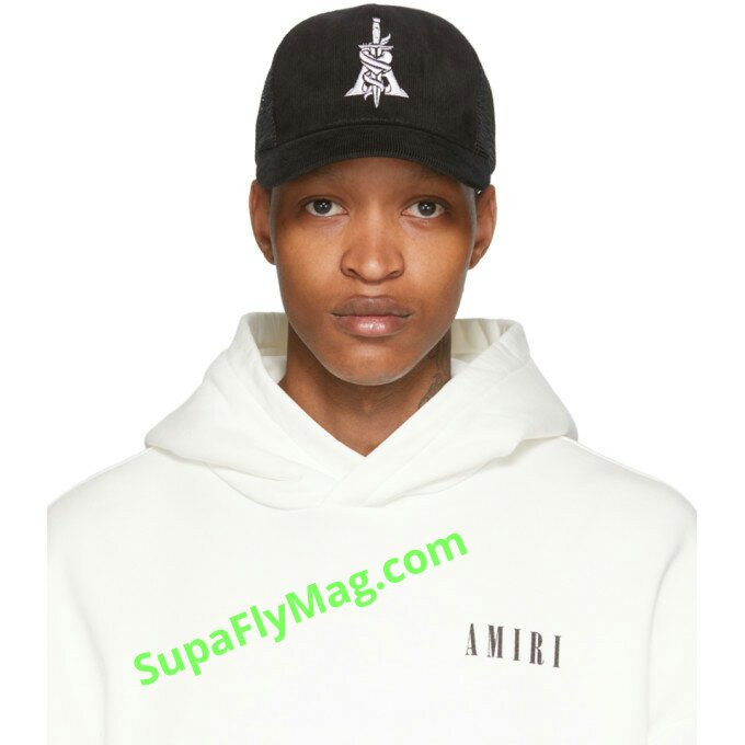 Shop Amiri At SupaFlyMag.com
